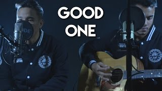 Good One (Cover)- Kevin Cruz & Jacob Terlaje: Acoustic Attack Guam