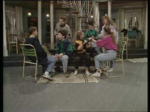 "Part 2 (last 9 mins) of ""Why Don't You...?"" episode (1991) starring Ben Slade & Alexandra Fletcher"