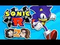 Sonic R - 2 - What Even...? youtube video statistics on substuber.com