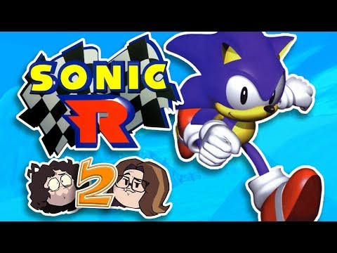 Sonic R - 2 - What Even...?