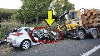 Youtube Horrific Car Crashes