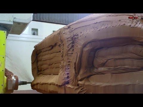 Audi Sport Quattro Concept - SEE IT DESIGNED
