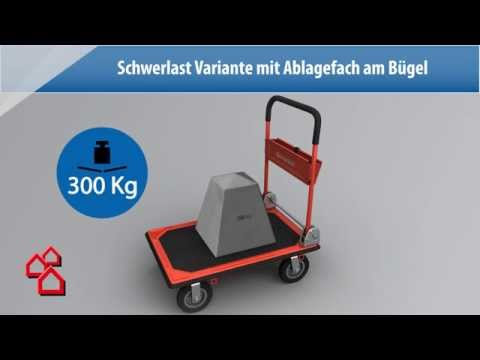 Digitaler Entfernungsmesser Bauhaus : Bauhaus plattformwagen stahl tragkraft kg zusammenklappbar