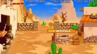 Arcades años 90