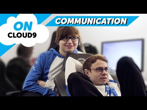 On Cloud9 | Ep: Communication | Sneaky, Jensen, and the gang drop to 5th place in NA LCS