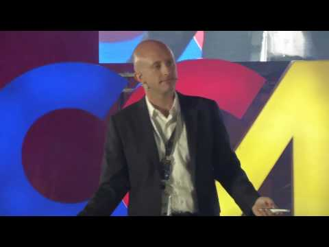 Where Customer Experience Meets Agent Experience - Tenacity CEO, Ron Davis at CCAP 2016
