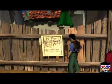 El camino hacia el dorado ( juego PSX ) Gameplay Español Parte 4