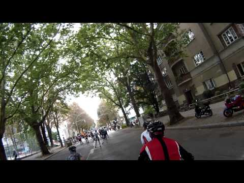40th Berlin Inline Skates Marathon 2013 - Othisi Club Greece - Group D - Part B