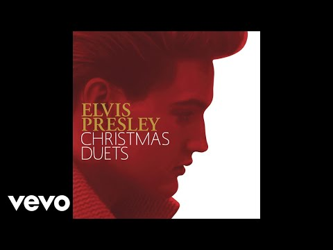 Elvis Presley, Martina McBride - Blue Christmas (Audio) Mp3