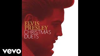 Elvis Presley, Martina McBride - Blue Christmas (Official Audio)