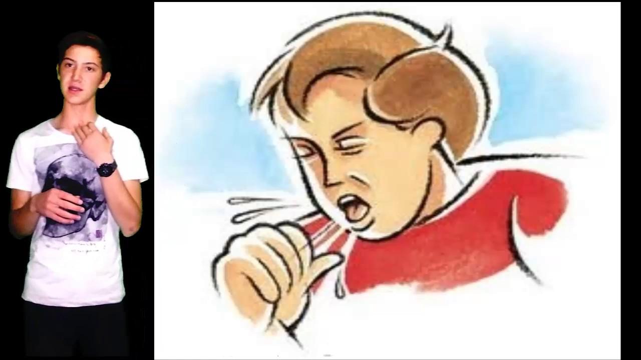 Akut ve kronik larenjit: Çocuklarda tedavi ve tehlikeleri