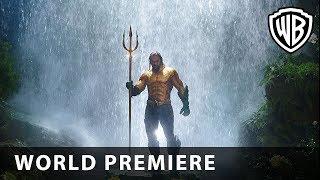 Baixar Aquaman - World Premiere in London