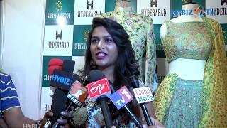 Sirisha Reddy - Bridal Designer | LifeStyle Exhibition & Sale at Taj Krishna Hyderabad