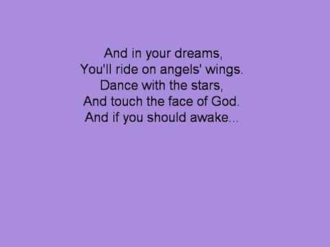 Celine Dion - My Precious One (Lyrics)