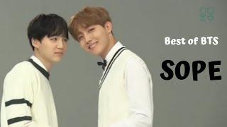 Best of BTS SOPE 2 (Suga & Jhope)