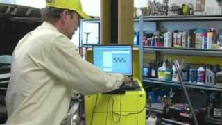 EMissfire Detector 2001 VW Vanagon