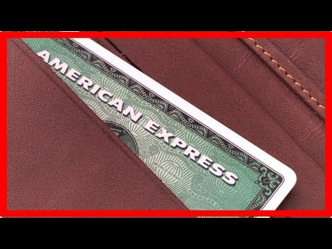 Breaking News | American Express To Review Global Media Account