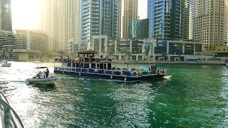 DUBAI MARINA - part 2