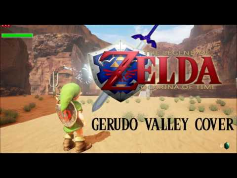 Guitar : guitar tabs zelda gerudo valley Guitar Tabs Zelda plus ...