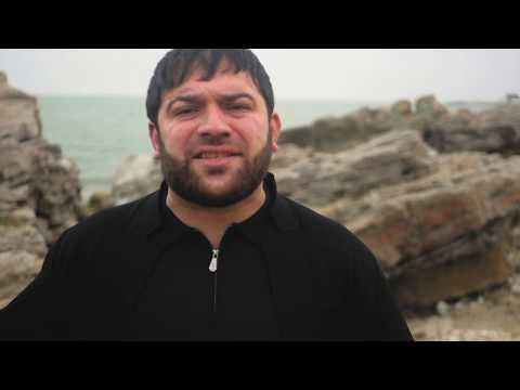 Рейсан Магомедкеримов - Мир Кавказу | Премьера клипа 2020