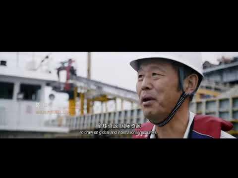 港珠澳大橋電影版 Hong Kong Zhuhai Macao Bridge