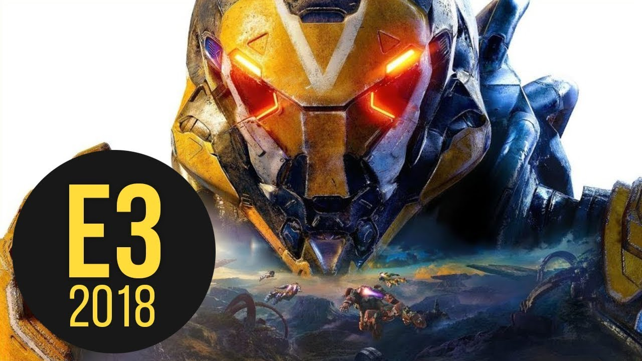 Anthem's Gameplay And Release Date Impressions - E3 2018