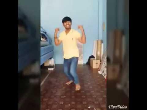 Ramulama  dance  dj srinu