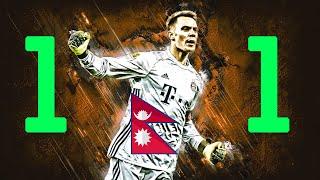 1vs1 Fifa Online 4 Live Gaming | BJ