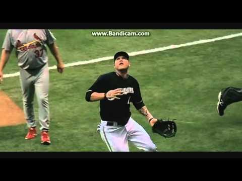 Corey Hart Highlights