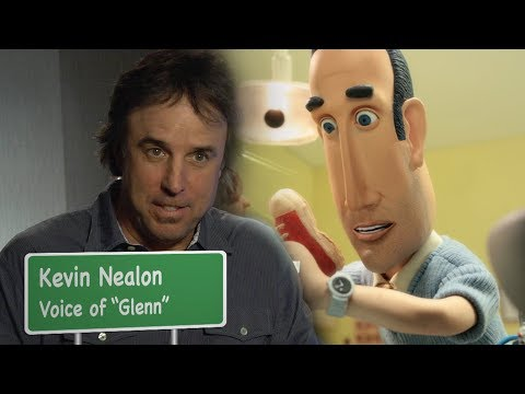 Will Kevin Nealon Hike with Us? UPDATE #KevinNealonChallenge from YouTube · Duration:  1 minutes