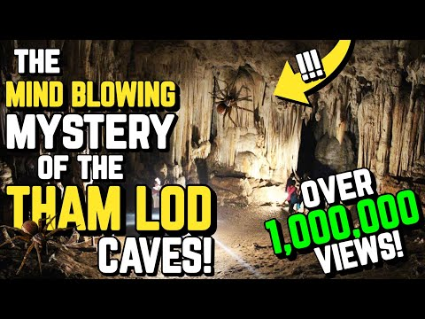 A Mind-Blowing CAVE Mystery From 1897 (Unsolved Mysteries #3)