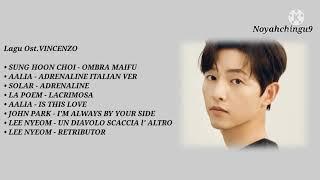 Full Ost Vincenzo Lagu Drama Korea