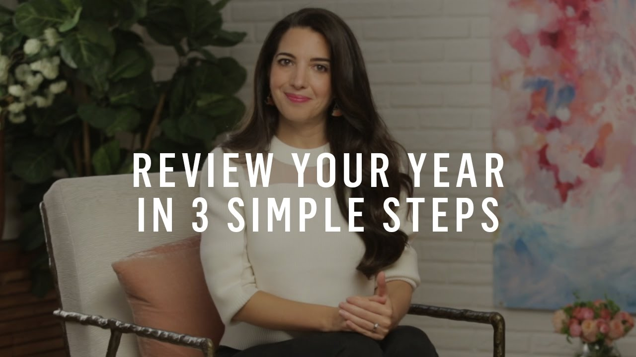 9701601e25bafa Don't Make A New Year's Goal—Answer These 3 Simple Questions Instead