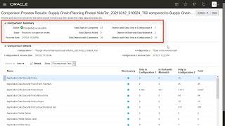 Setup | Compare Offering Setup Data Changes Over Time video thumbnail