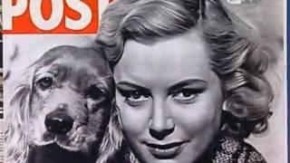 DEBORAH KERR – A&E Biography narrated by Irish actress Dearbhla Molloy.