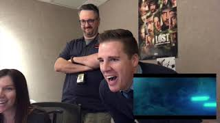 """My Reaction to Star Wars: """"The Rise of Skywalker"""" teaser!"""