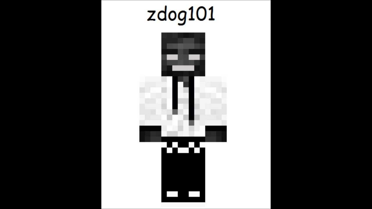 Minecraft skin names new youtube sciox Gallery