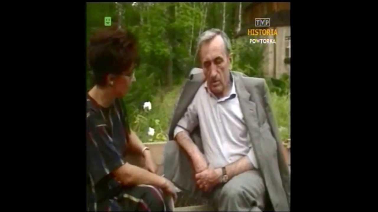 Tadeusz Mazowiecki: PRL 1989 Tadeusz Mazowiecki Desygnowany Na Premiera