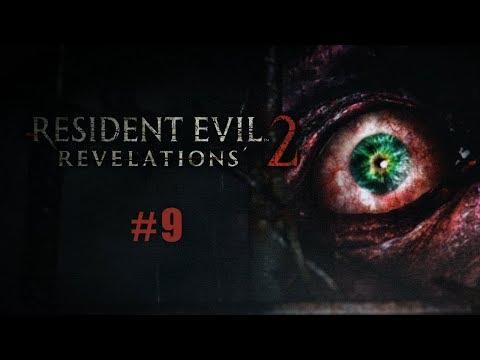 Resident Evil Revelations 2 (Ep. 9 – Neil)