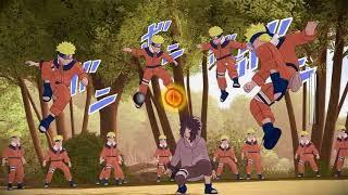 Xbox 360 Longplay [016] Naruto: The Broken Bond (Part 4 of 15)