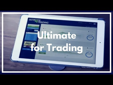 Ultimate4Trading  ☛ Open a Demo Account in 1 minute