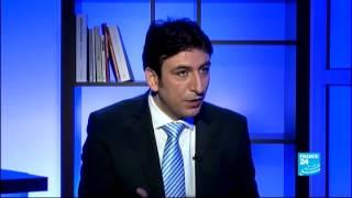 حوار مع المفكر السوري صادق جلال العظم