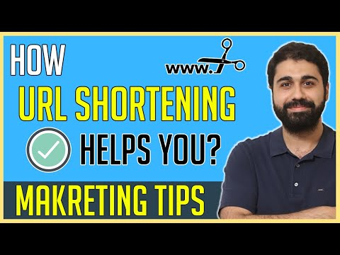 URL Shortener | The Pros of Link Shortening | How It Helps in Online Business and Digital Marketing?