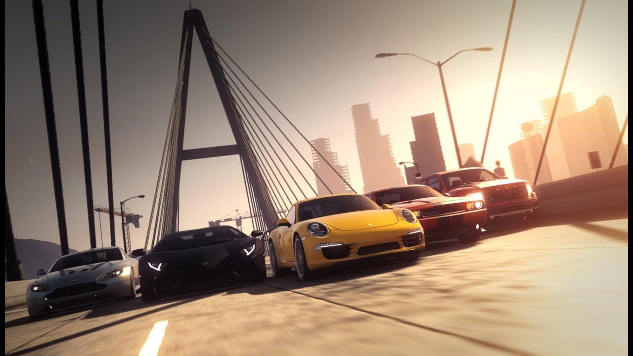 Hướng dẫn cài đặt Need for Speed MW 2012 siêu tỉ mỉ ^^!