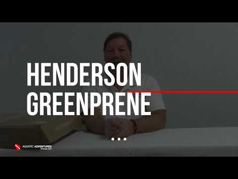 Product Tutorials | Henderson Greenprene Wetsuit