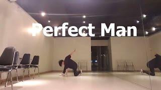 figcaption Shinhwa - Perfect Man(BTS Version) Dance Cover