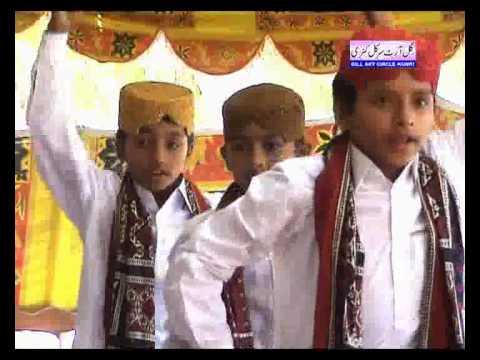 kunri jey sindh (sindhi culture song) by gill art circle kunri