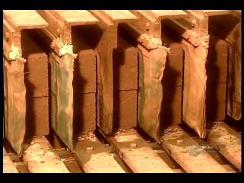 How It's Made Bricks