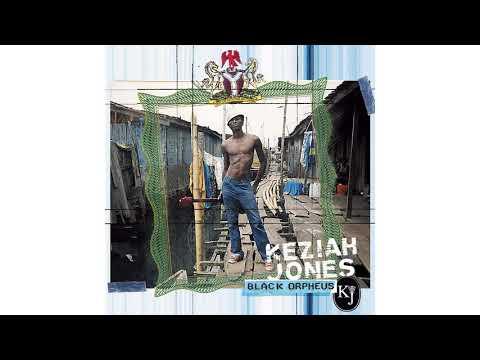 Keziah Jones  Neptune