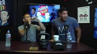 Brendan Schaub on PEDs in the UFC, Jon Jones and Brock Lesnar